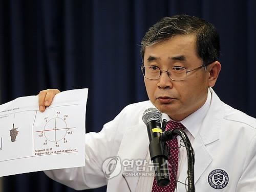 박원순 아들, 판사 주관 MRI재촬영-치아검사 한다!