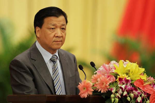 北 노동당 창건일에 中공산당 서열 5위 참석
