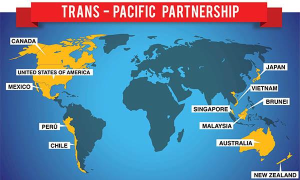 세계 경제 40% 묶는 TPP 타결…한국은 왕따?