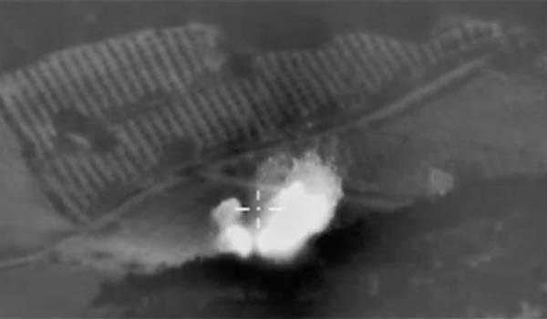 """나토 """"러시아, 시리아 공습 중단""""…러시아, 지상군 파병준비"""