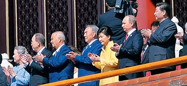 박근혜 북경에 대한 이미지 검색결과