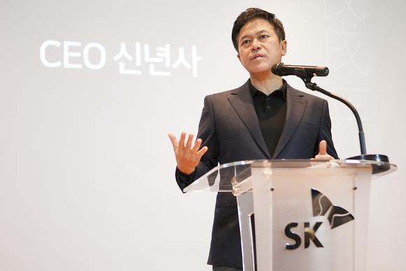 [CEO포커스] 박정호 SKT 사장, 변명 보다 '사후조치-예방' 총력