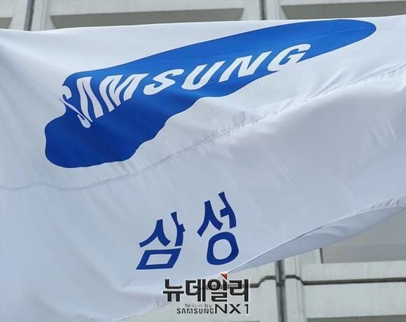 """삼성, 미국 특허 소송 10 대 기업 … """"지속적인 특허 전쟁"""""""