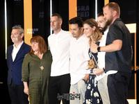 [포토] 소셜 부문 그랑프리 수상한 '와이든+케네디 런던'