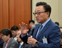 [生生국감] 고동진 삼성전자 사장