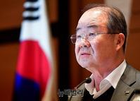 [포토] 모두 발언하는 정성립 대우조선해양 사장